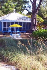 Florida Cottage Bamboo Apartments Anna Maria Island, Florida