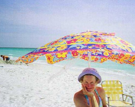 Gulf Front Vintage Cottage Anna Maria Island And Holmes Beach Affordable Gulf Coast Vacation