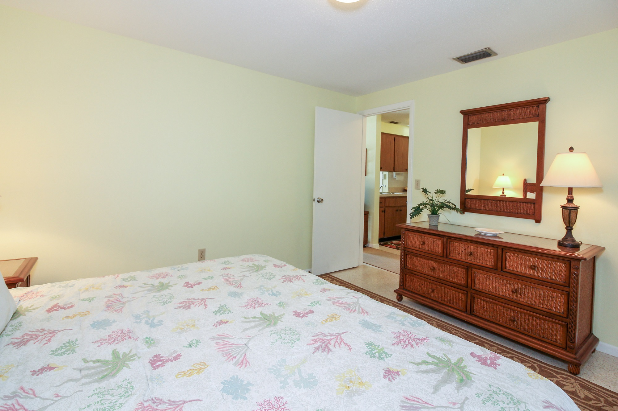 Apartment 3 Bedroom Bamboo Apartments Anna Maria Island