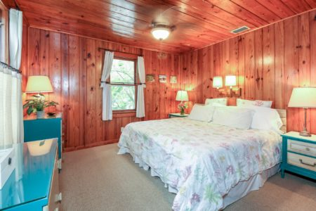 Cottage 1 bedroom Bamboo Apartments Anna Maria Island